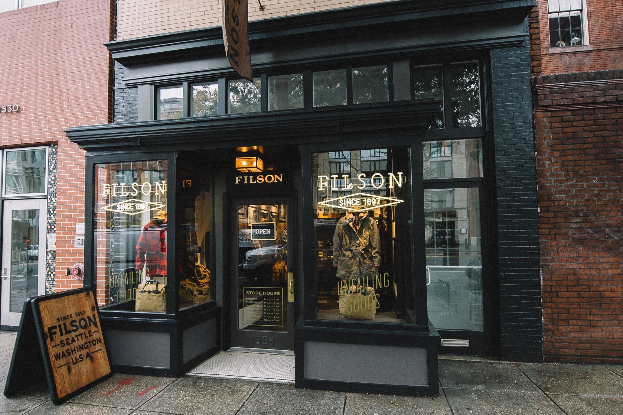 Filson: Washington, D.C.