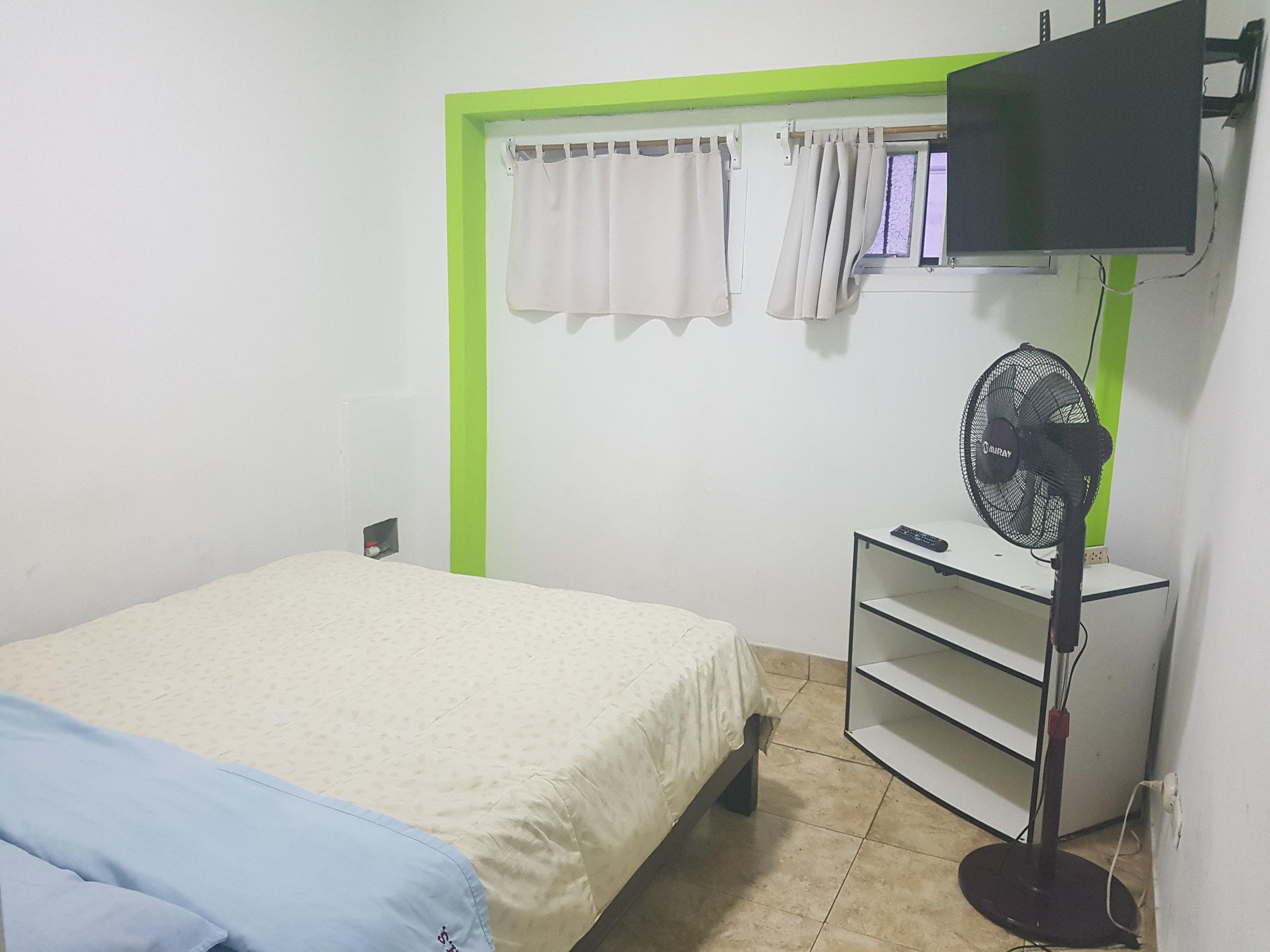Habitacion privado - Ideal para los que quieren vivir la experiencia de mochileros pero sin perder privacidad