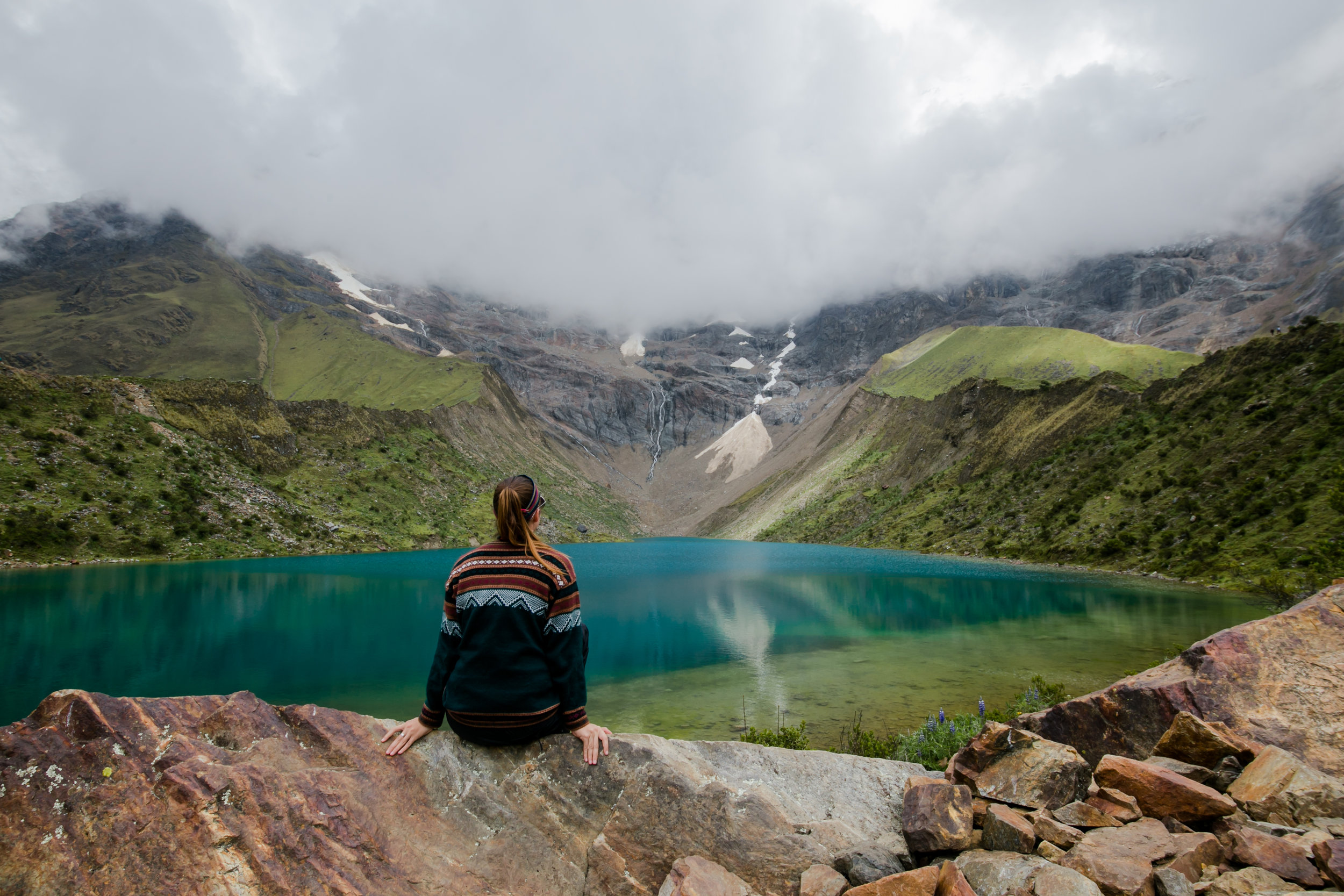Salcantay - One of the most famous treks in Cusco - the best option to combine the world wonder of Machu Picchu with a marvelous trek where you will go through variety landscapes from snowy mountains to a tropical jungle where you will find a wide range of animals and medicinal plants and flower varieties.