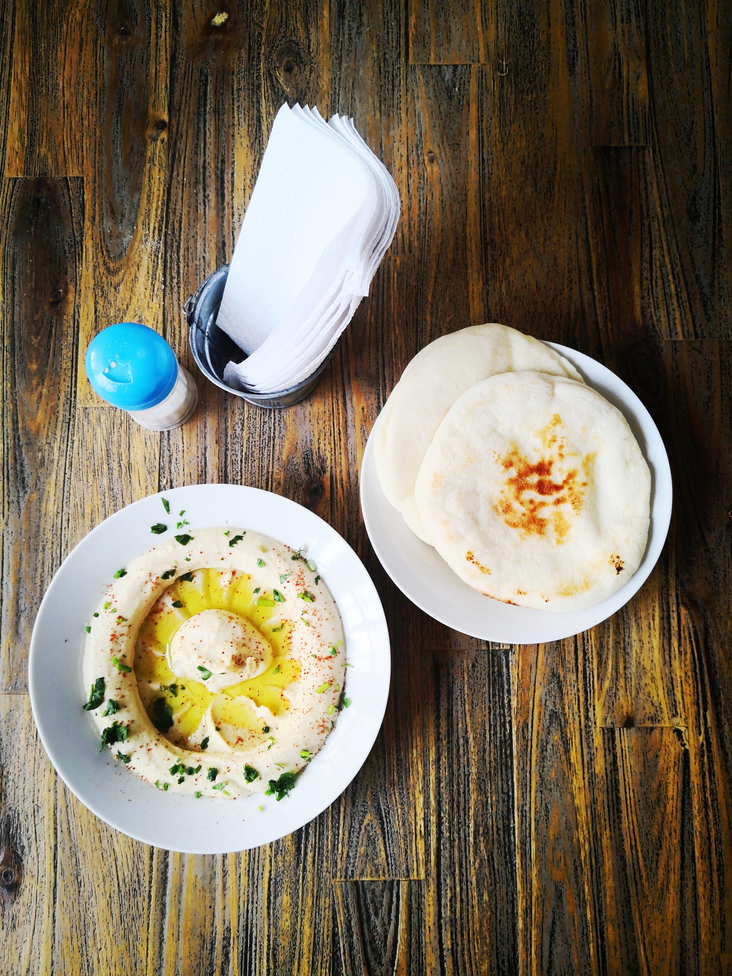 מסעדה ישראלית