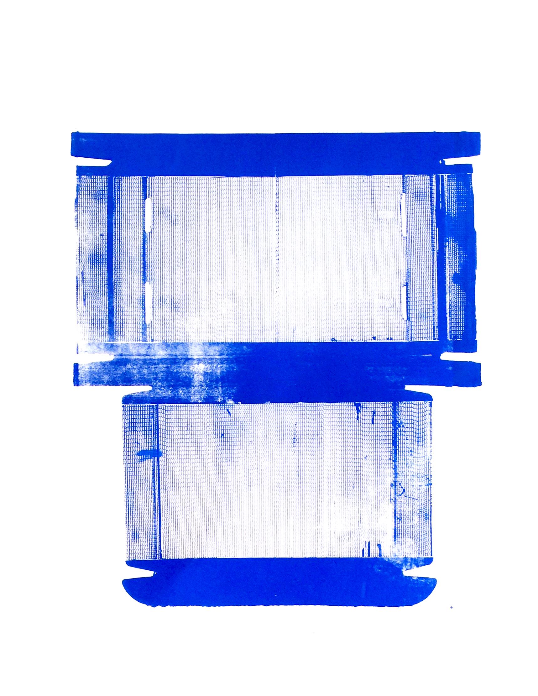"Untitled, 2017, 49""1/2 x 38""1/2"