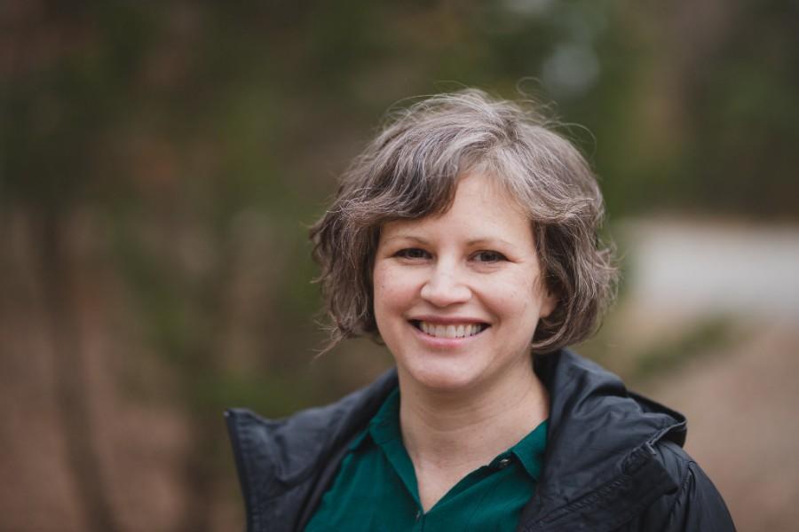 Dr. Betsy Miller