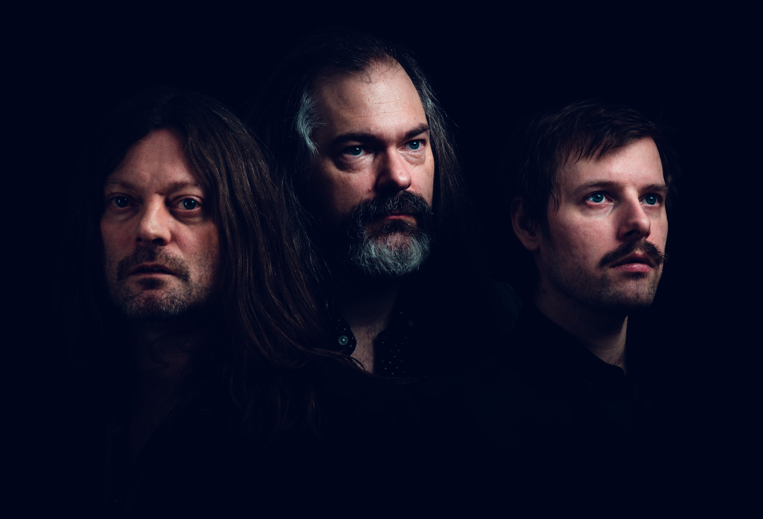 Motorpsycho - Sinus, 4. april 2019