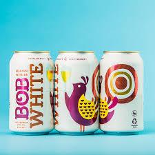 Bob White Cans