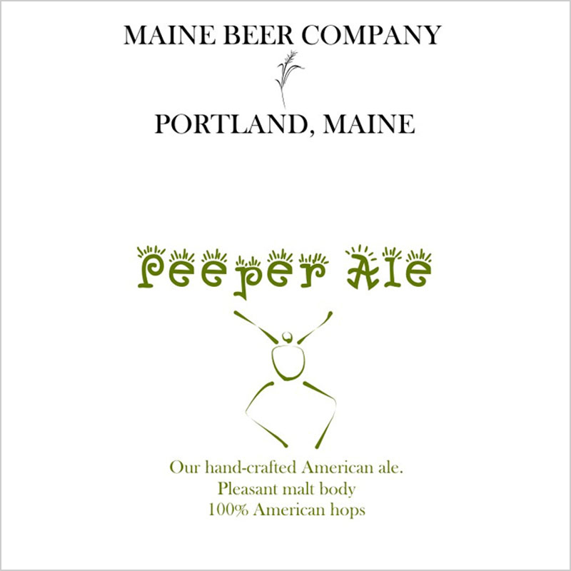 Peeper Logo