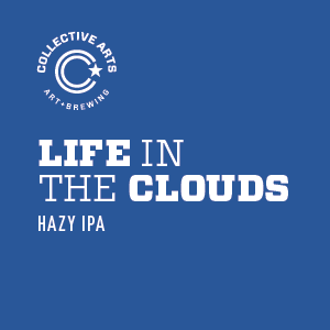 Life in the Clouds Logo