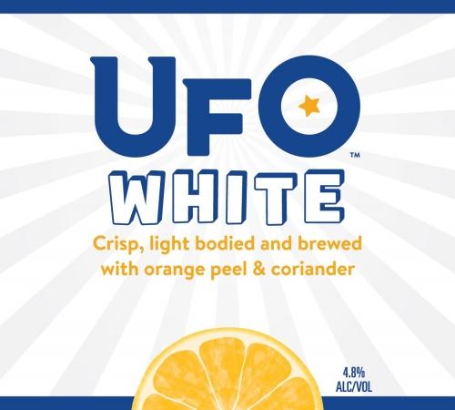 Harpoon UFO Logo