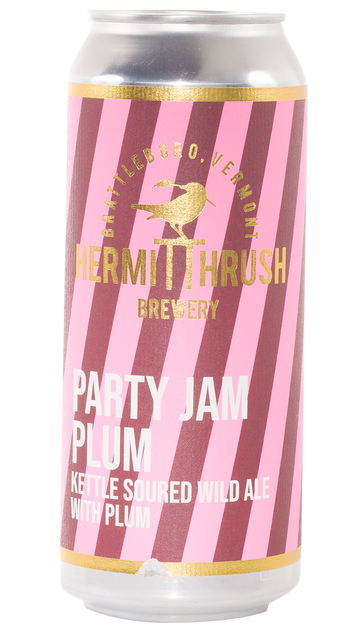 Can of Party Jam