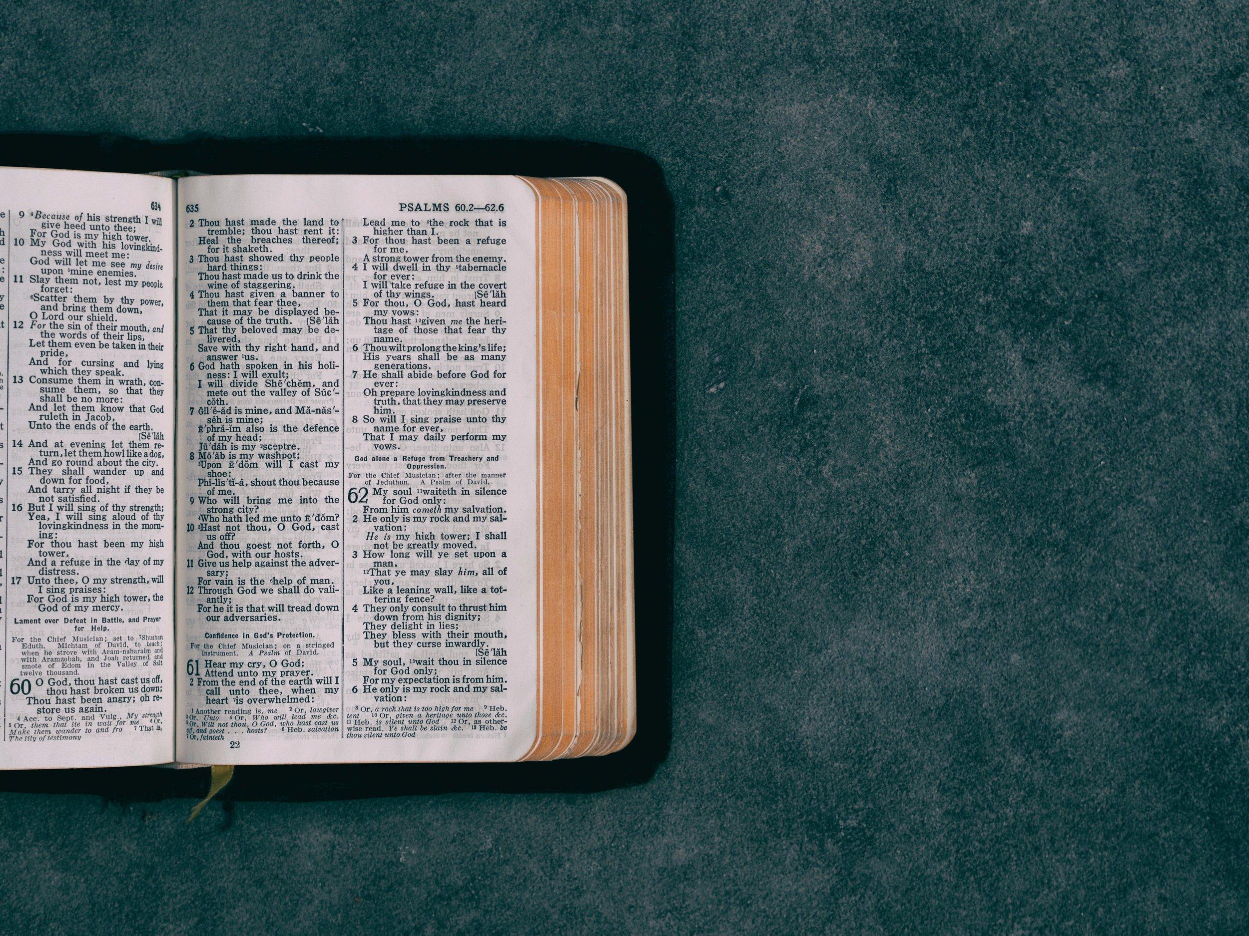 school scripture -
