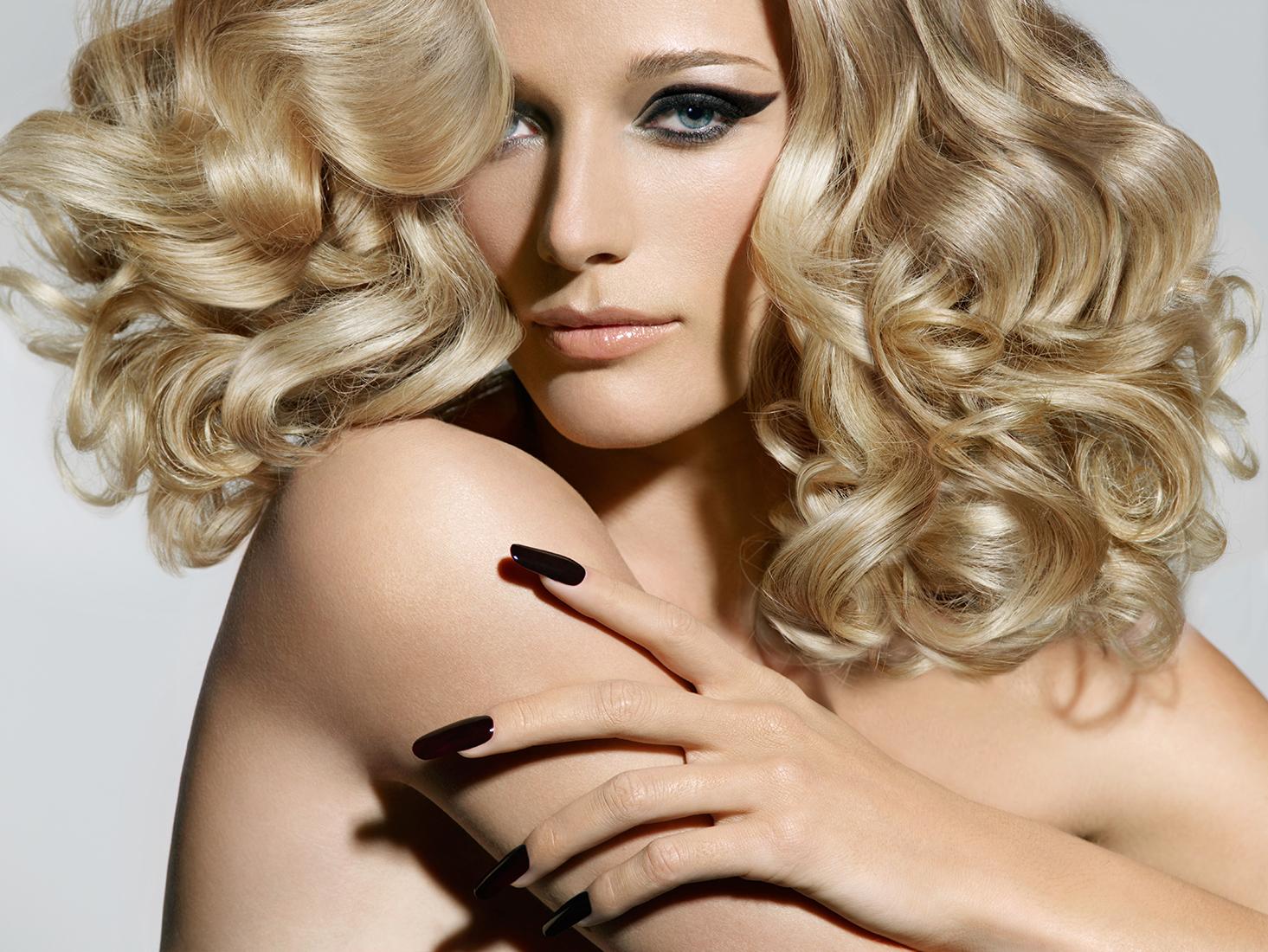 Still Photography - Beauty and Hair