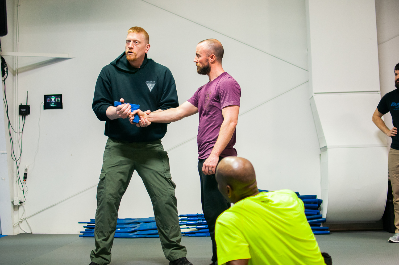 Active Shooter Seminar - February 9, 2019