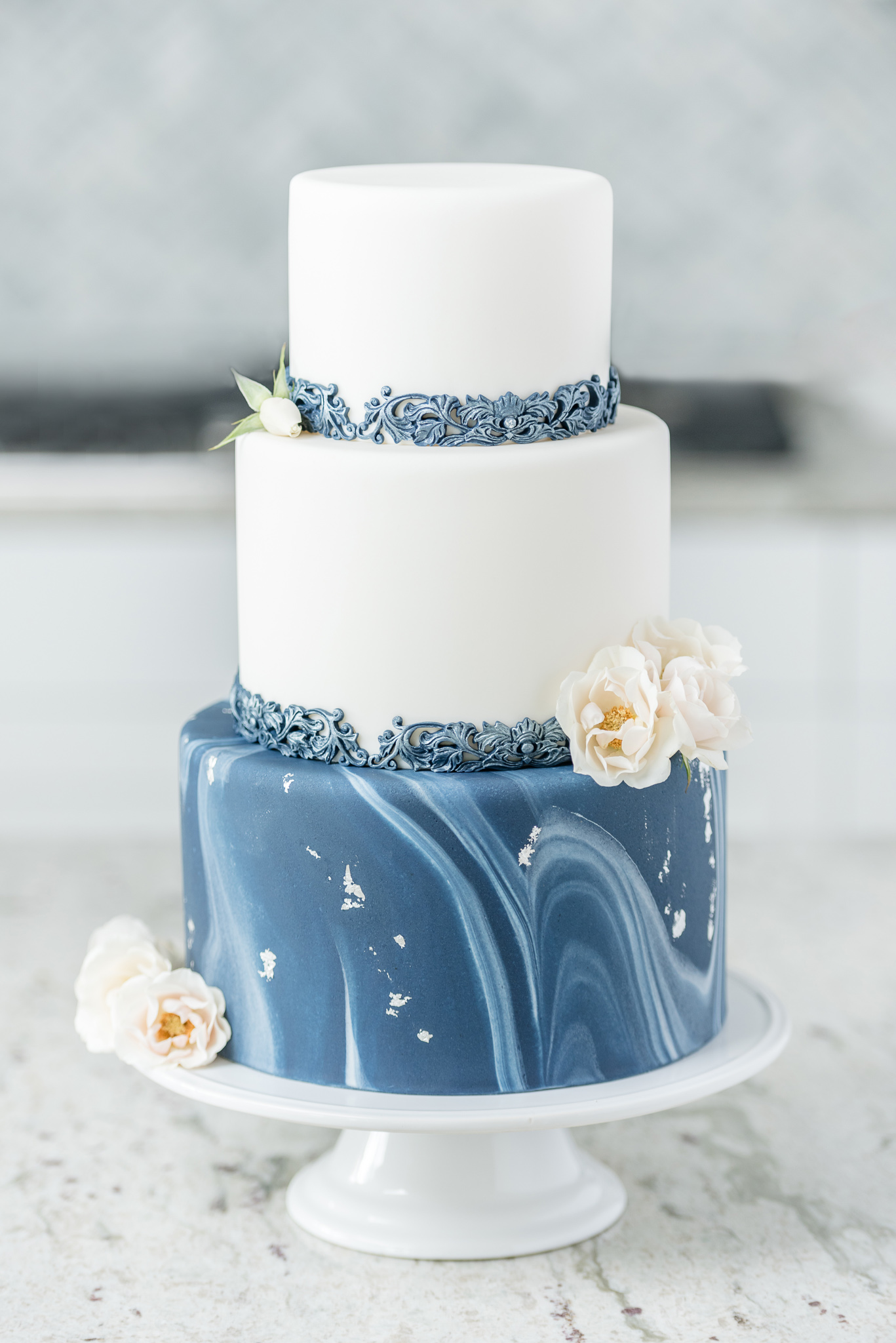 Wedding Cakes in Utah - Sweet Cravings by Marcia Hill_016.jpg
