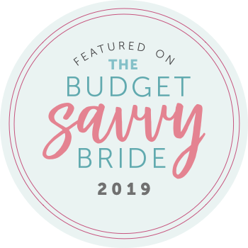 Budget Savvy Bride