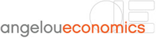 AngelouEconomics logo