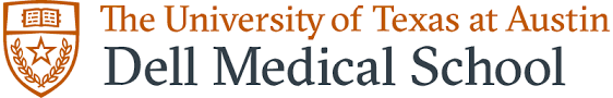 UT Dell Medical logo