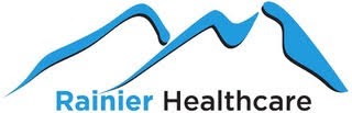 Rainier Healthcare logo