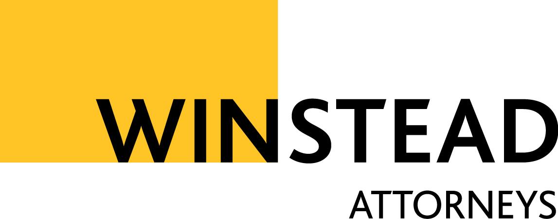 Winstead logo