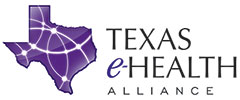 Texas e-health Alliance logo