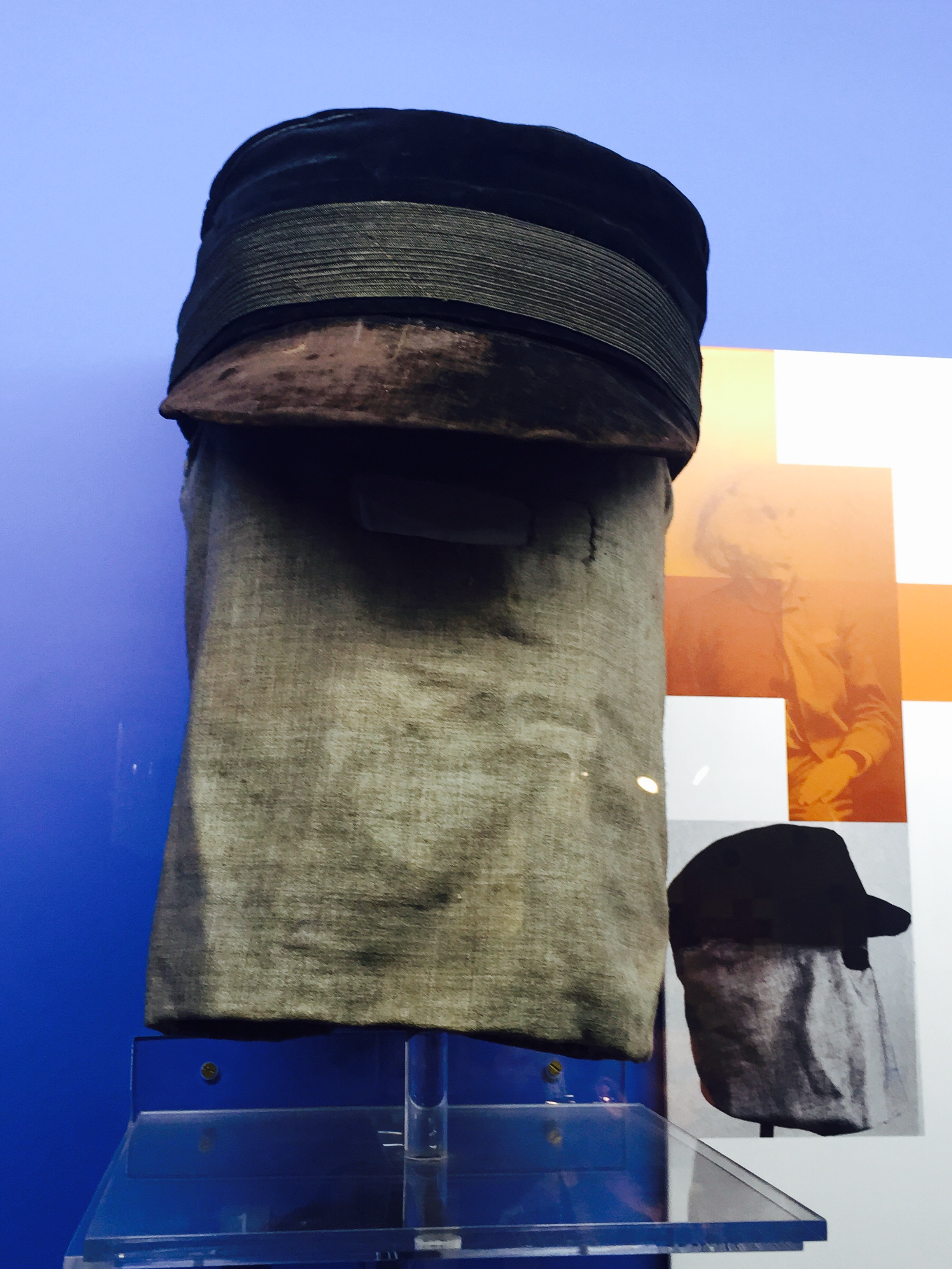 Merrick's Hat