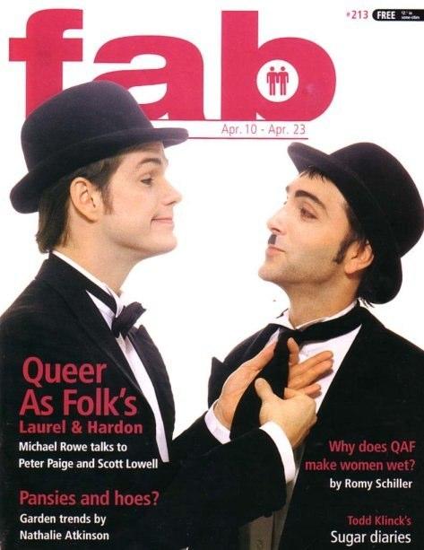 Fab Magazine 1