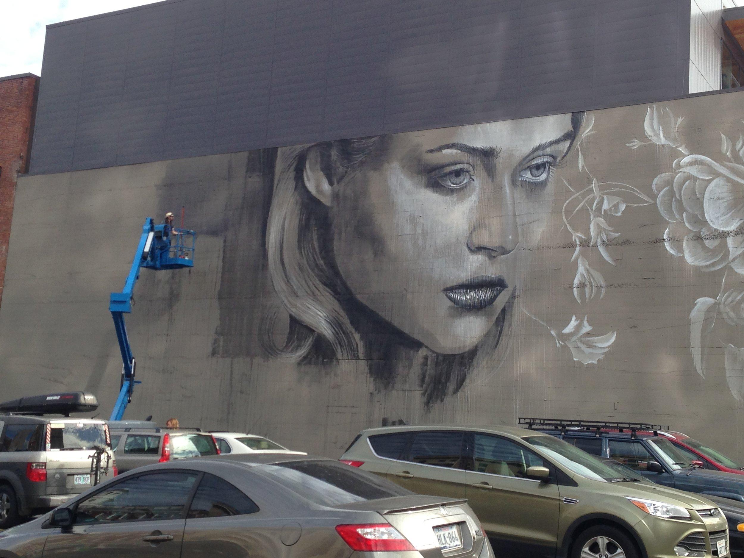 Portland, OR Sept. 2013