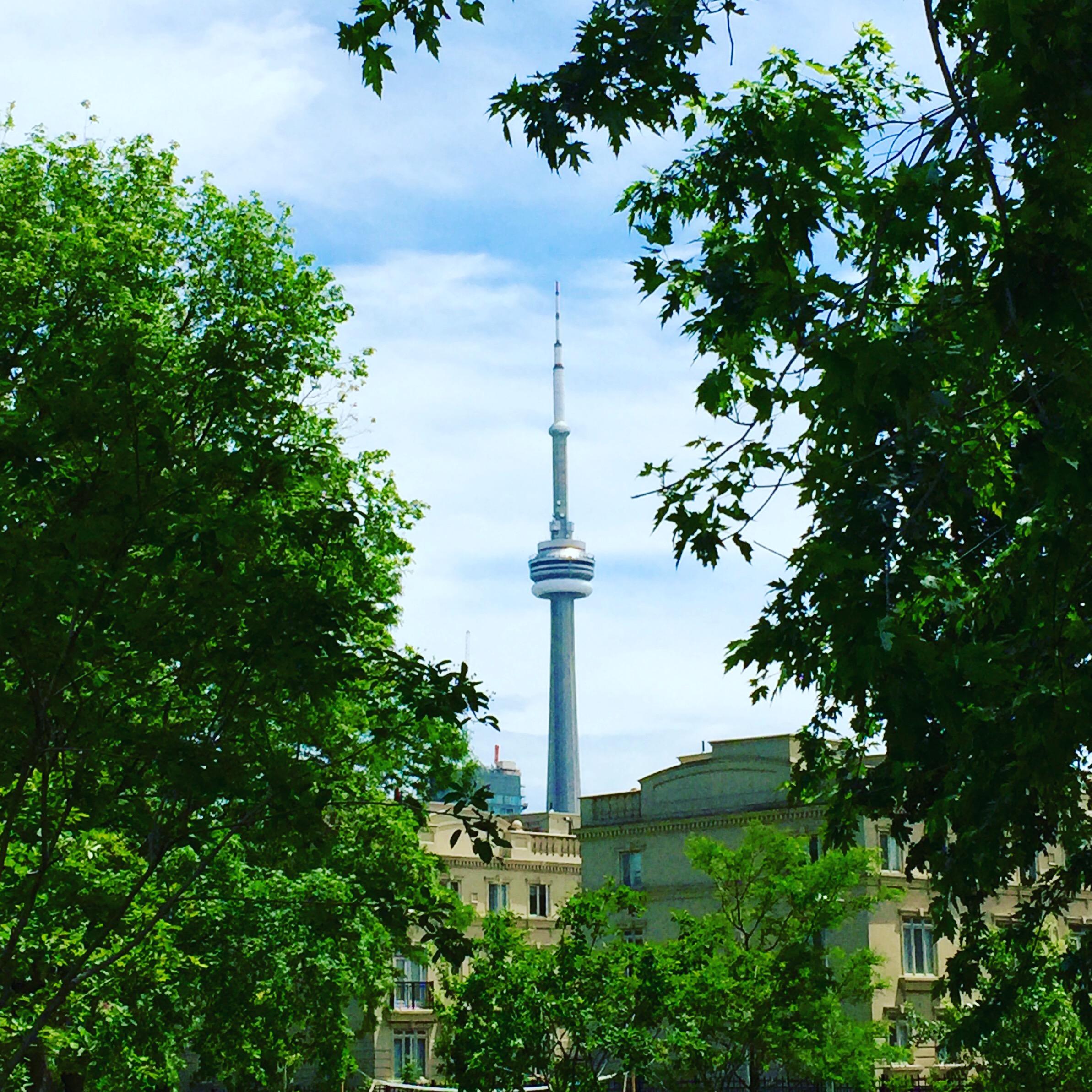 Toronto, ON, Canada, May 2018