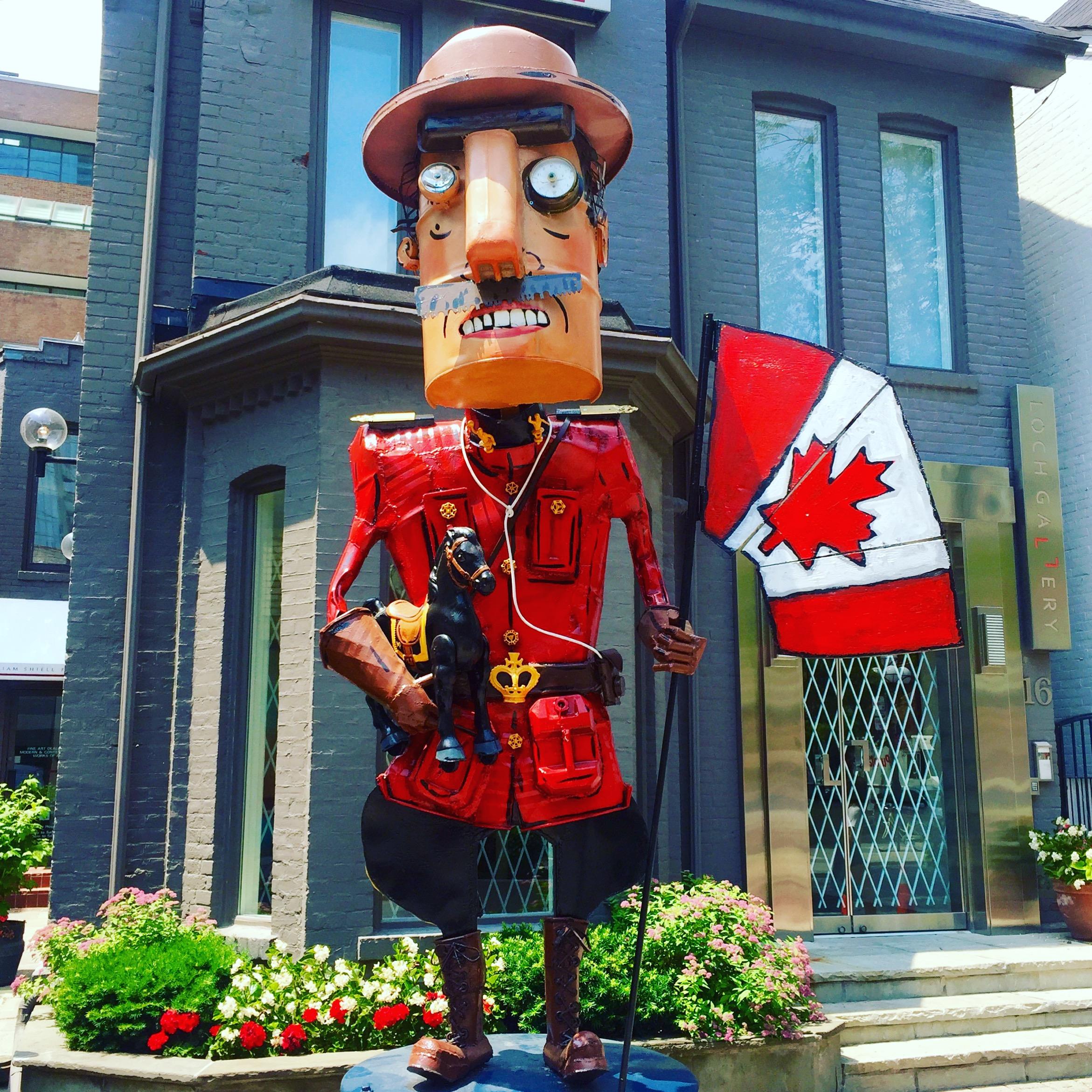 Toronto, ON, Canada, June 2016