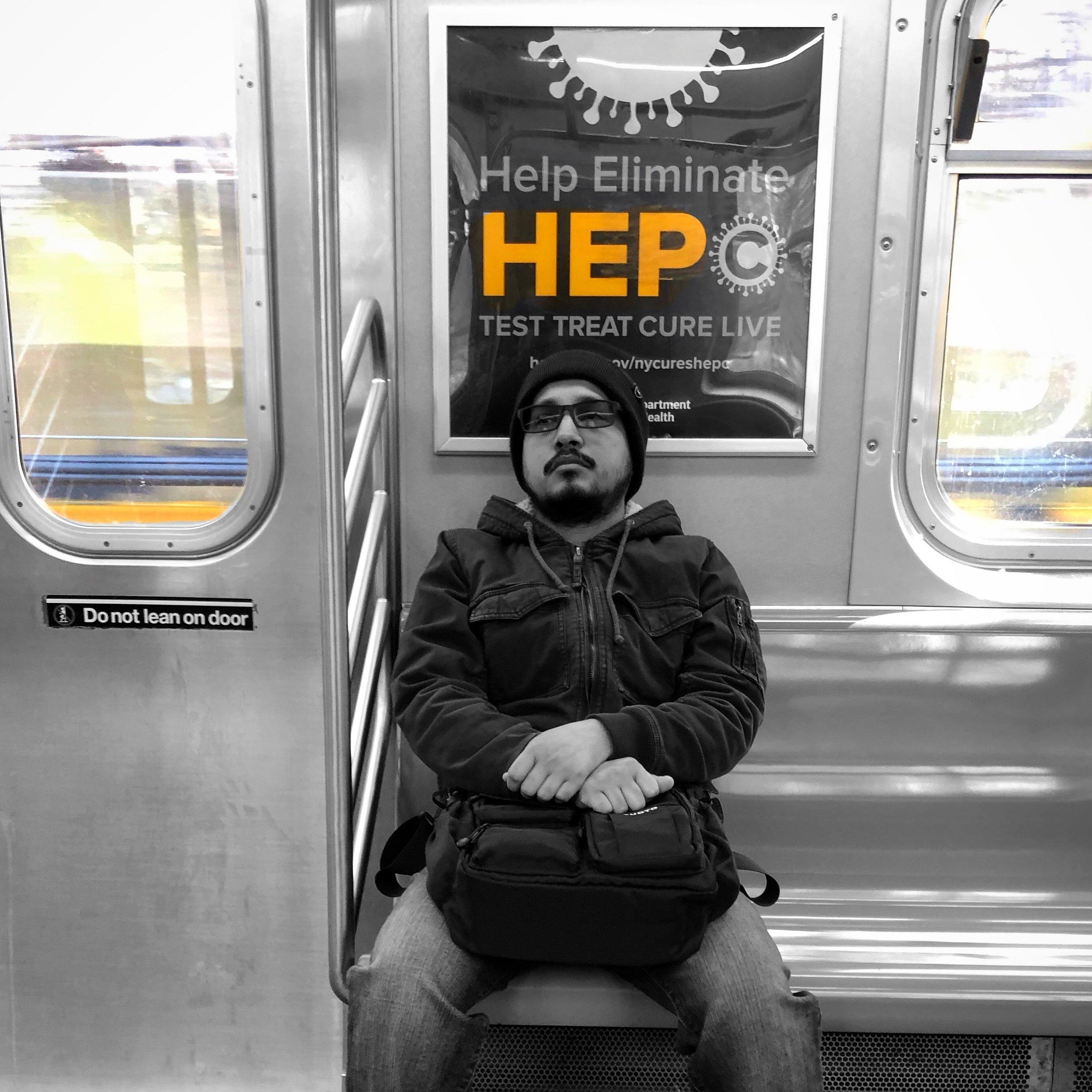 Hep (April 3, 2019)