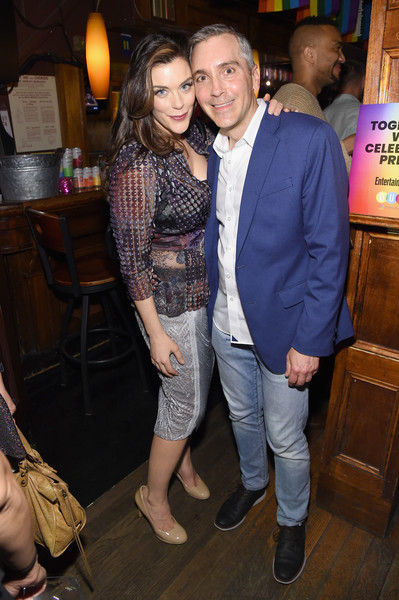 50th Anniversary of Stonewall/EW LGBTQ Pride Issue 2019 Release Party (w/ Kim Director)