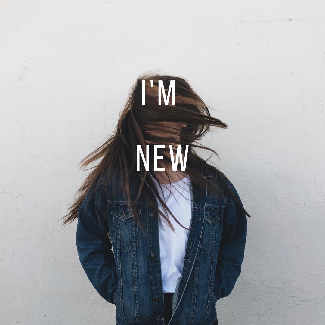 I'm New.jpg
