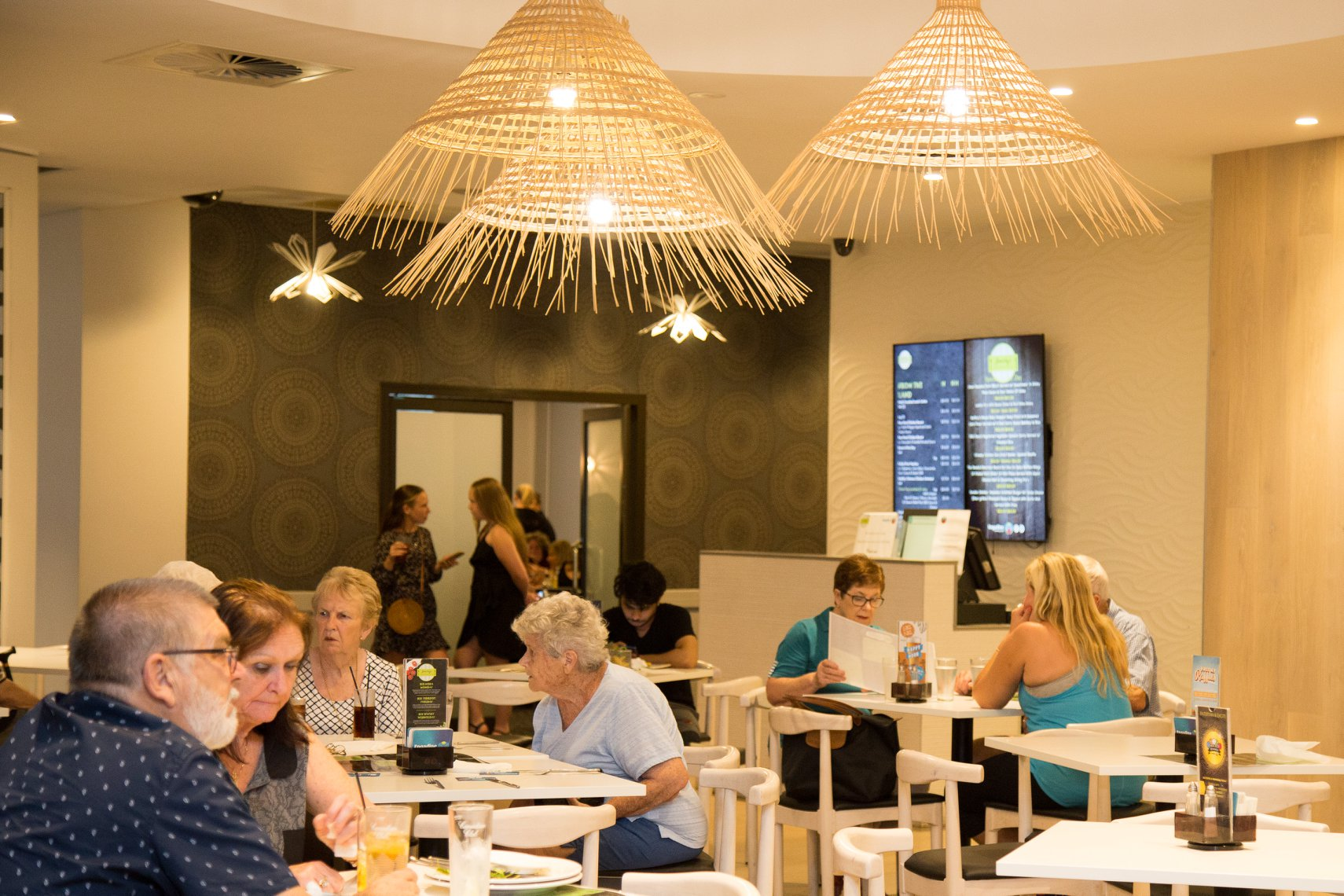 Welcome to Smithy's Brasserie -