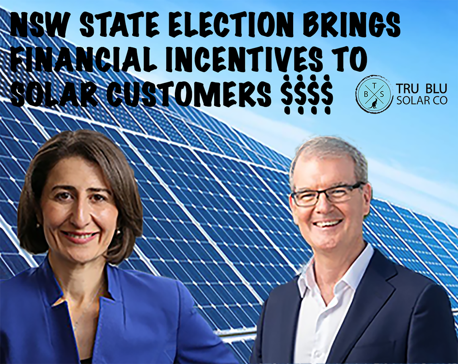 What will the 2019 NSW State Government Election mean for you?