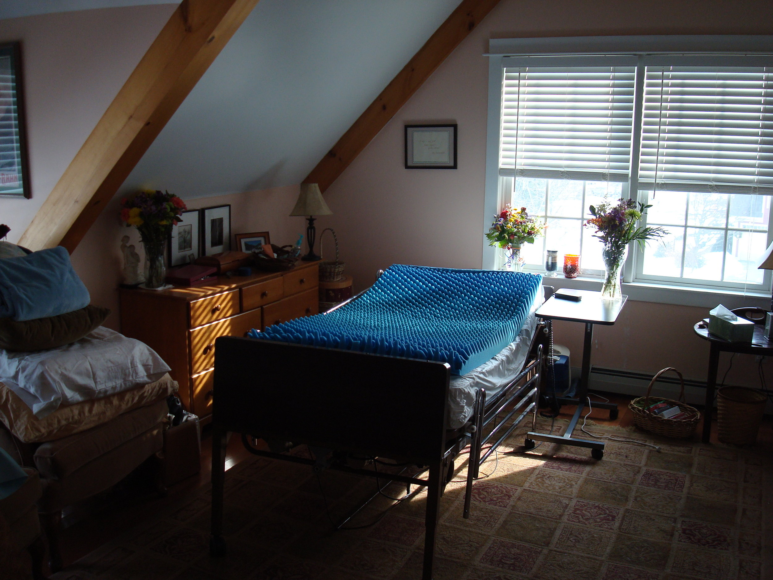 KATHY'S BED (2008)