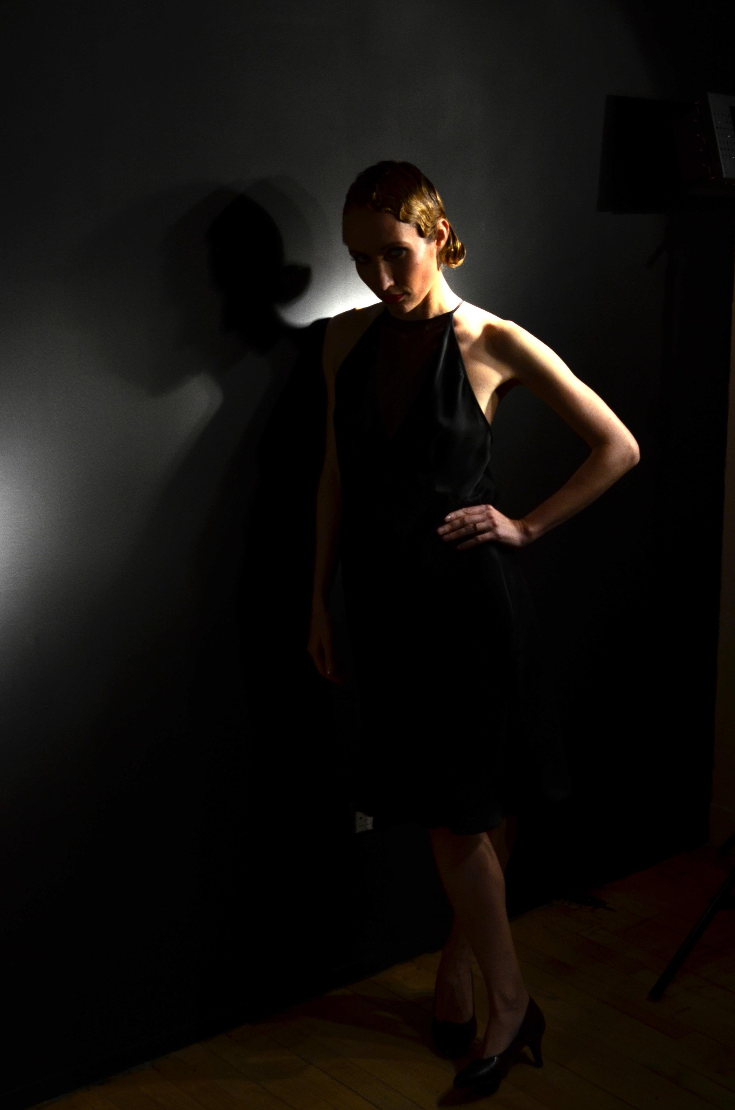 IRINA IN SHADOW (2014)