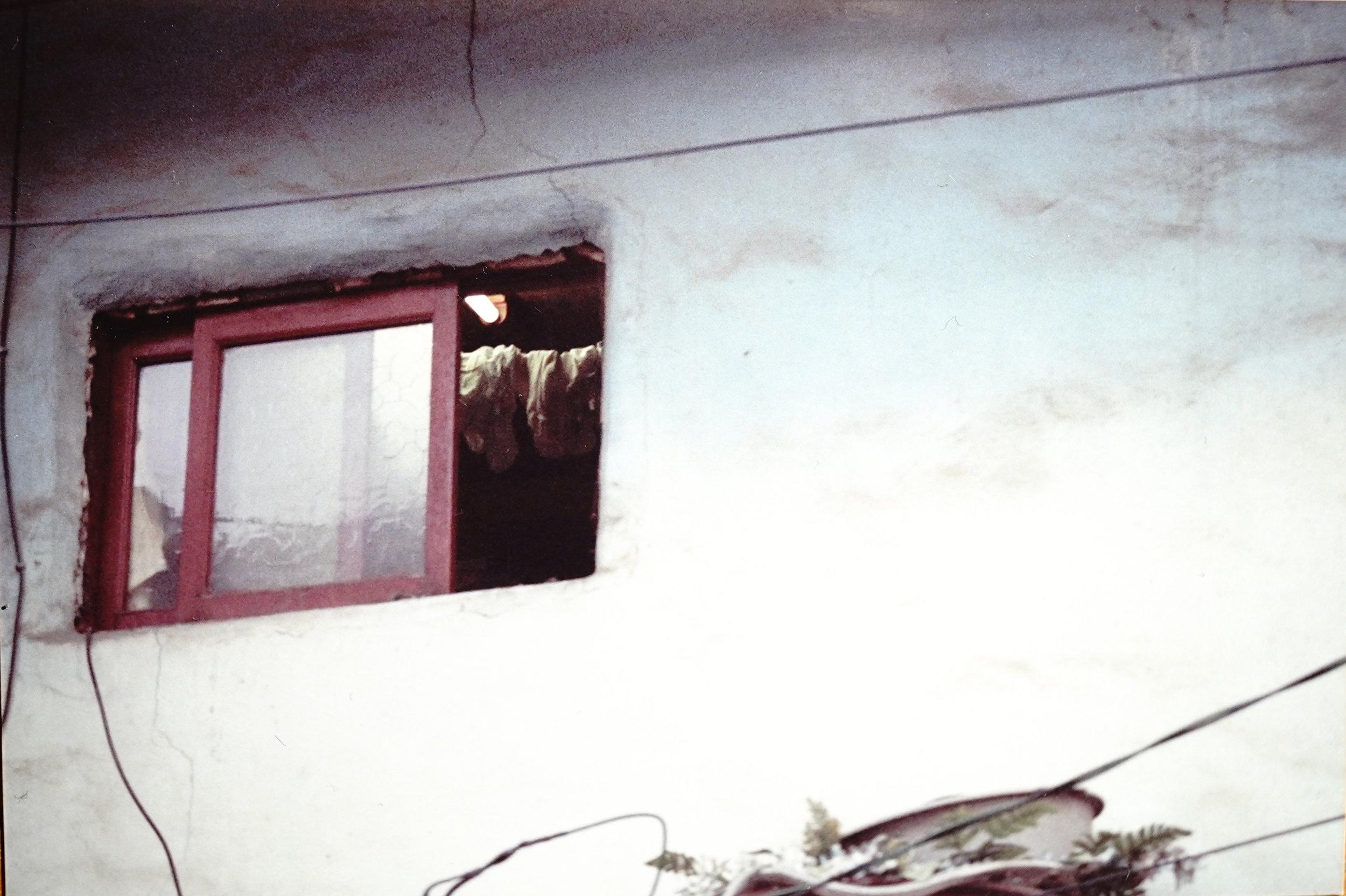 WINDOW (2006)