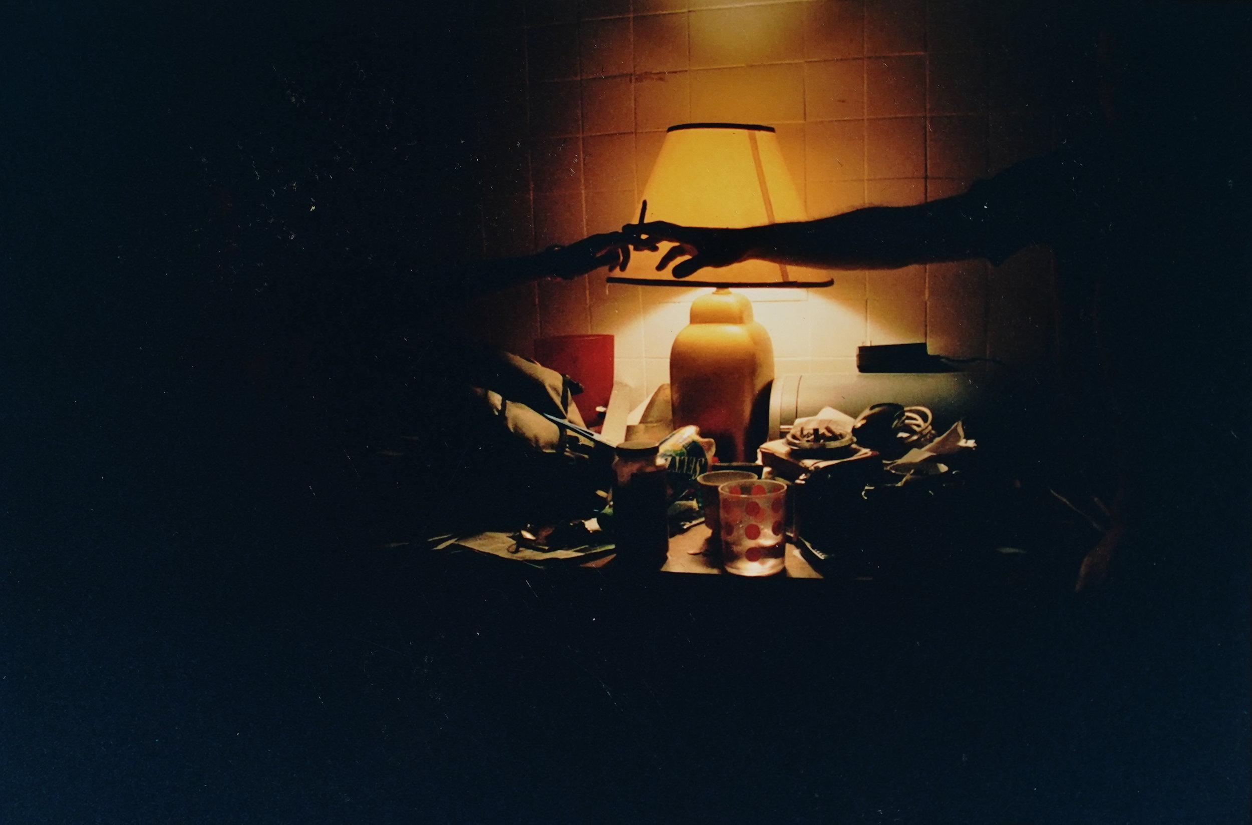 SHARED CIGARETTE (2004)