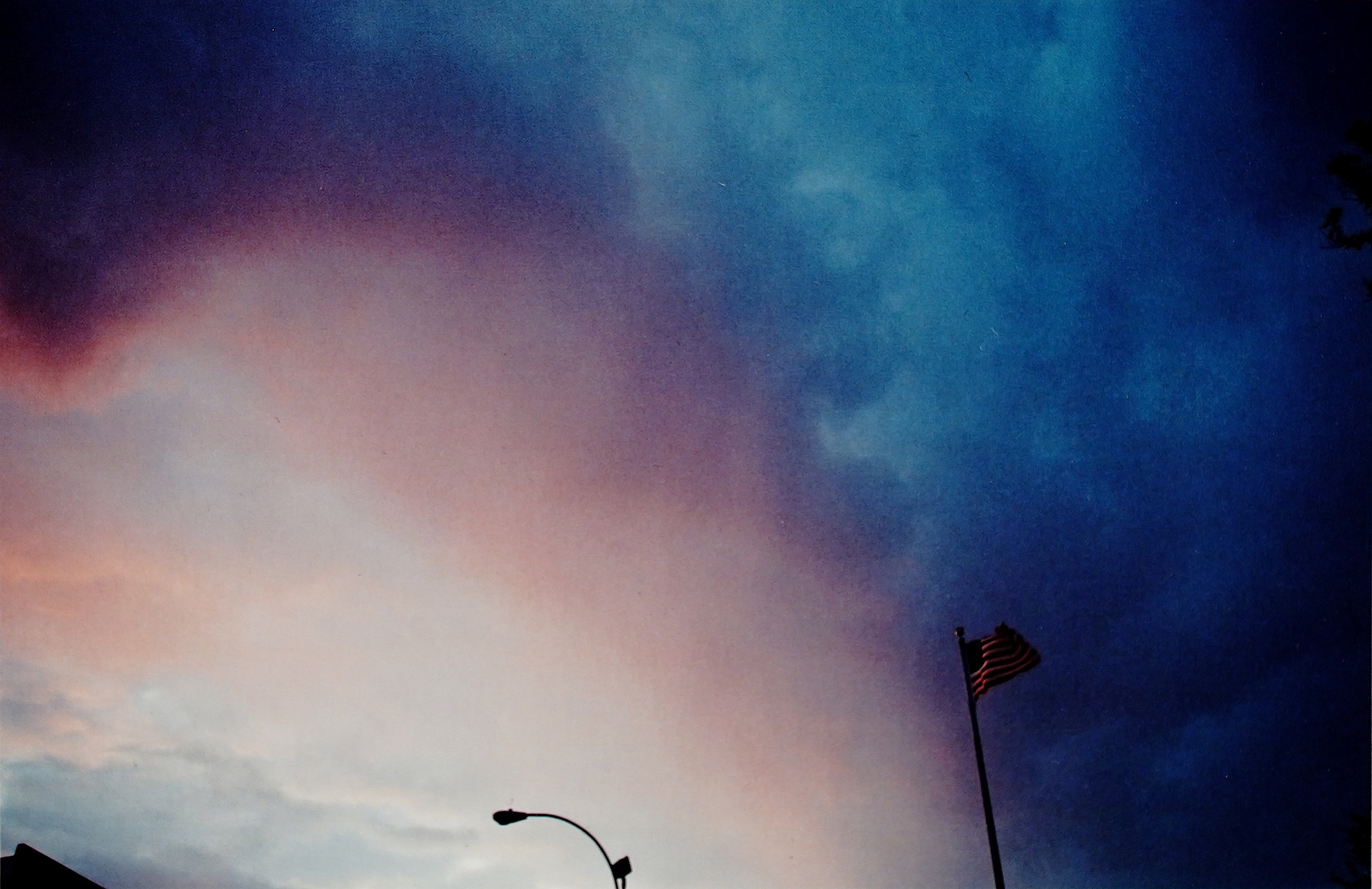SKY BLUE (2007)