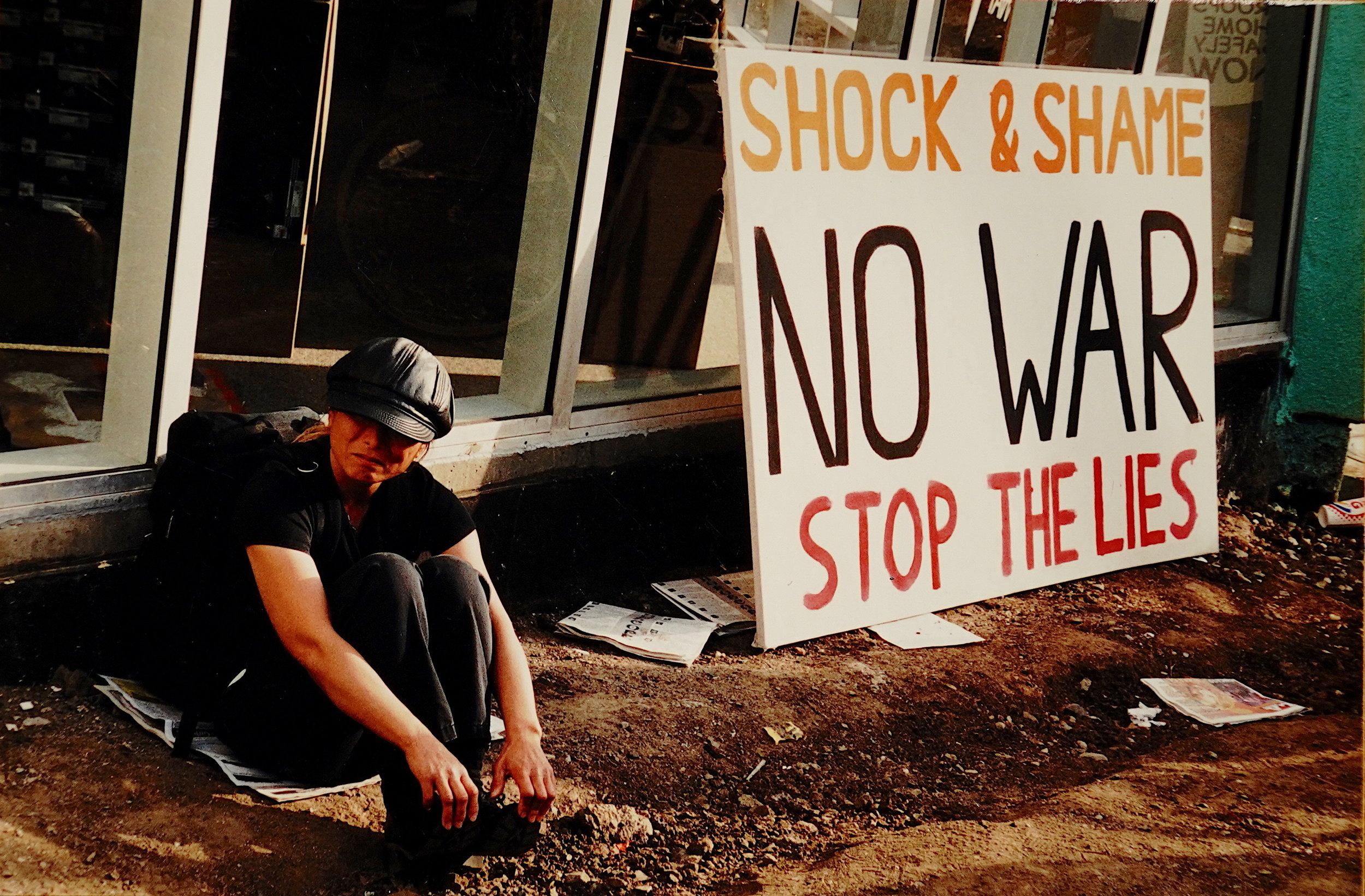 Shock and Shame (2003)