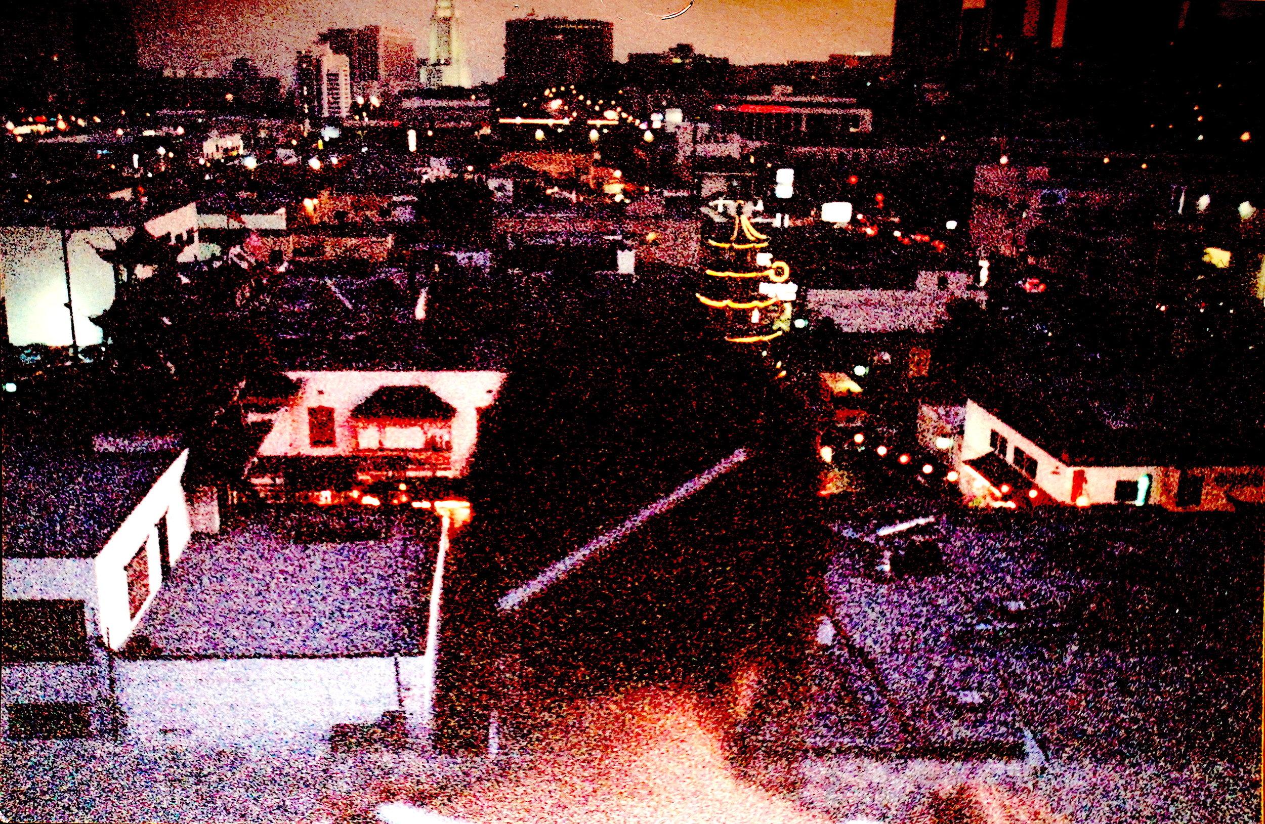 YUKO OVER CHINATOWN (2004)