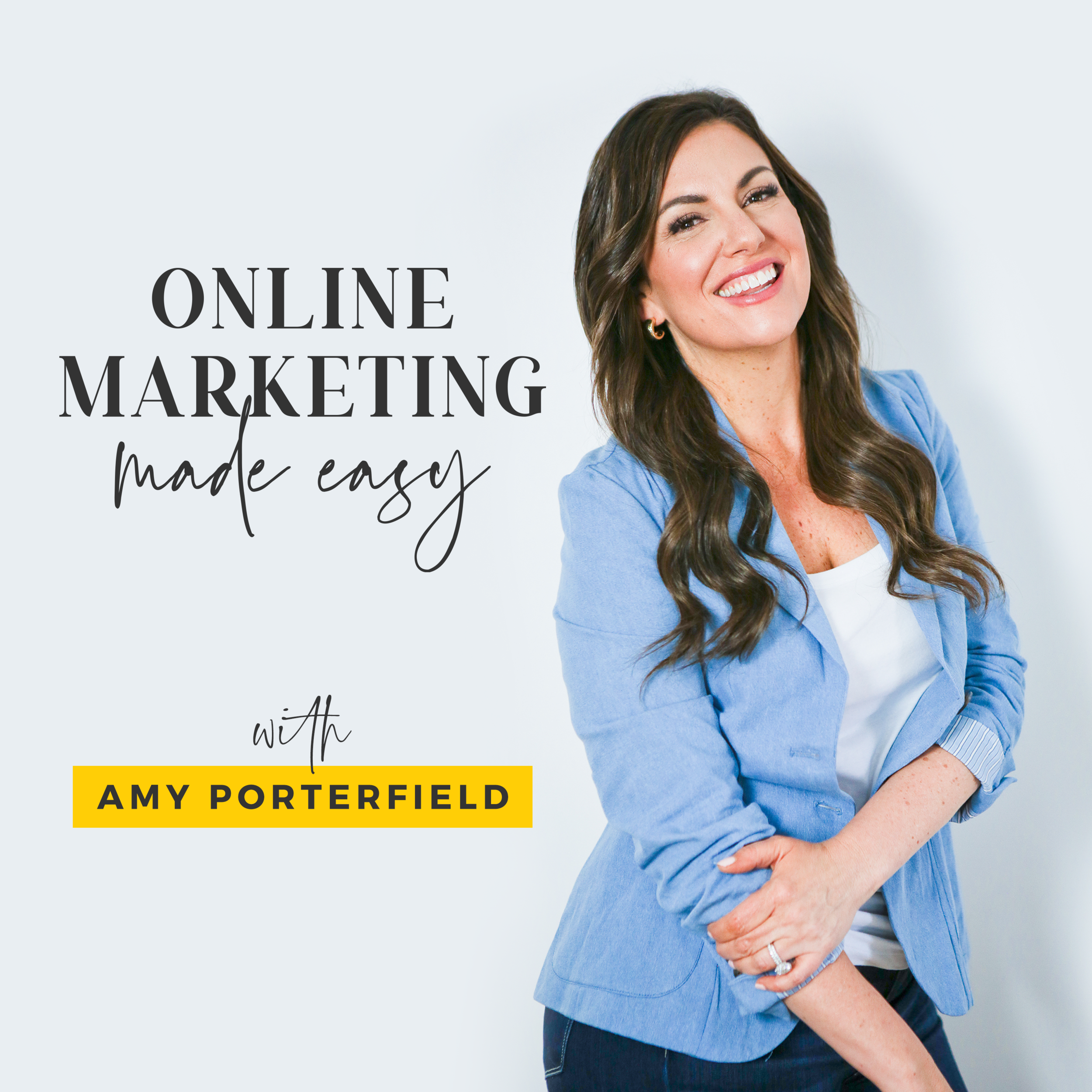 $440.000 Success Story - Amy Porterfield interviewed me and my previous client about our success using my transformational sales system.The total sales from my method generated my client $740.000 in sales, using only $10.000 in ads - from a previous revenue of only $25.000,-In geek terminology - that's a 1500% increase in sales within a year.Listen here
