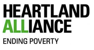 Heartland Alliance - Our mission is to secure the rights and well-being of marginalized people and communities to empower them to actively engage in society.