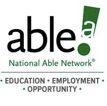 National Able Network - Preparing Today's Communities To Meet Tomorrow's Challenges through Education, Employment and Opportunity