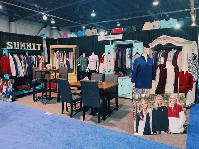 Come check us out at the Souvenir and Gift Trade Show in Las Vegas! Booth #2042 😍