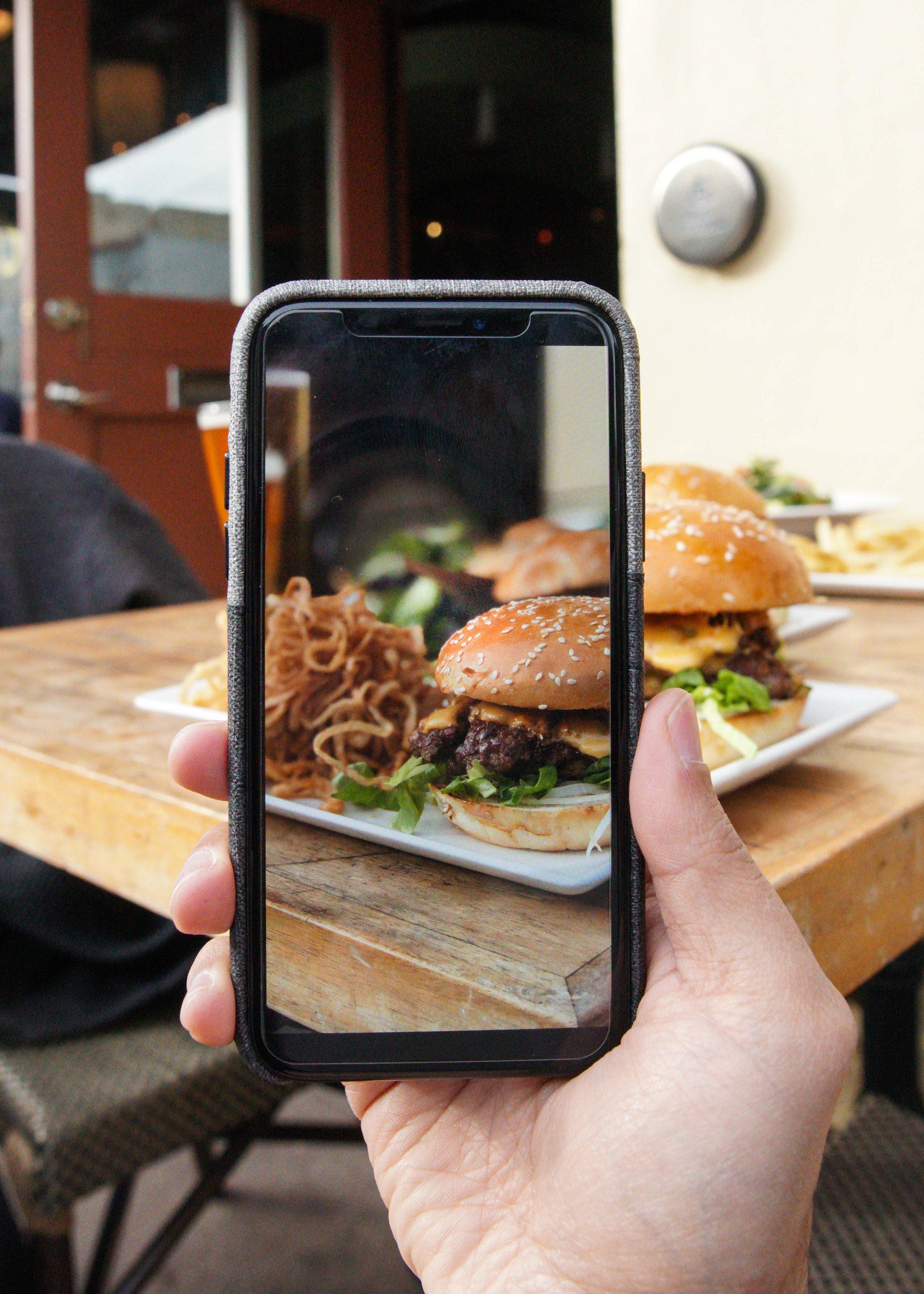 Causwells burger contest1.JPG