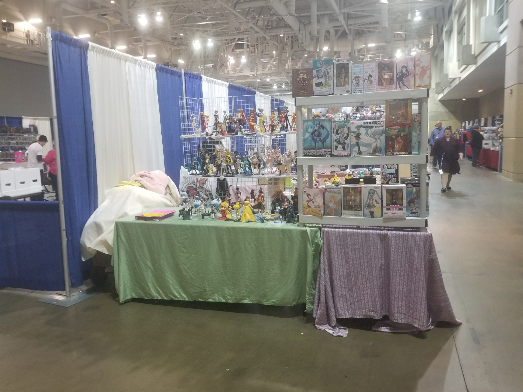 Ocean City Comic Con 2018