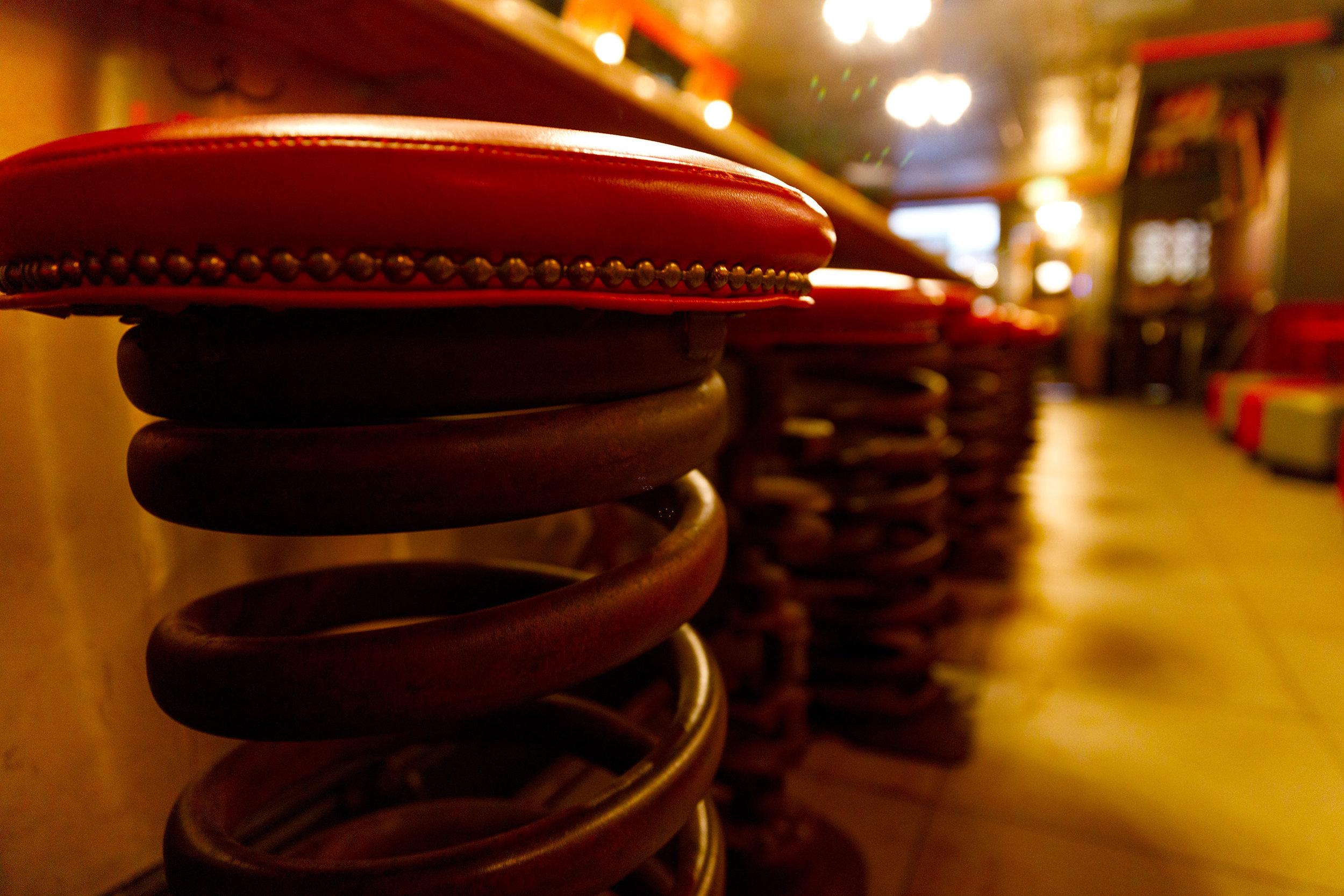 Circus Chairs