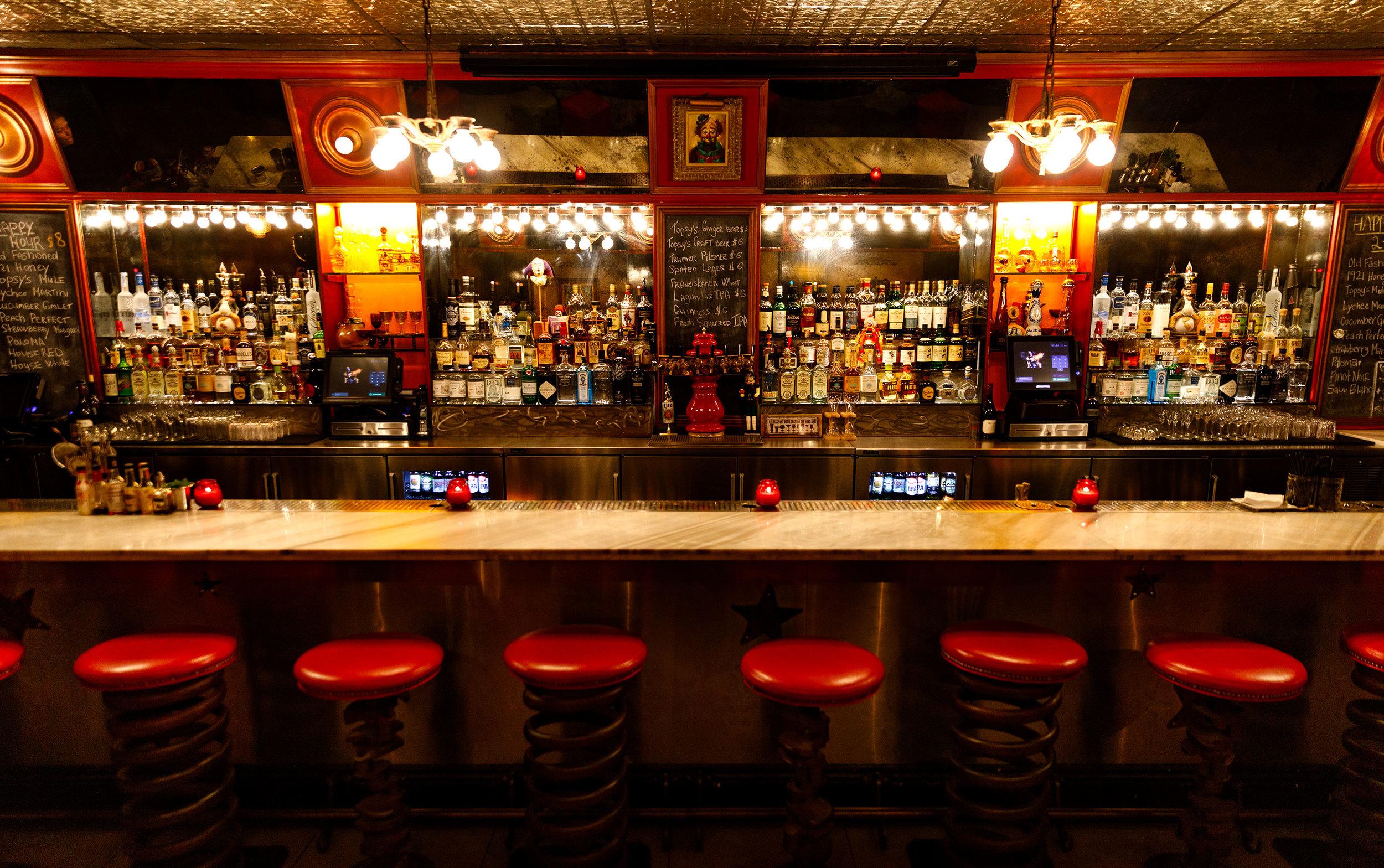 Topsy's Bar