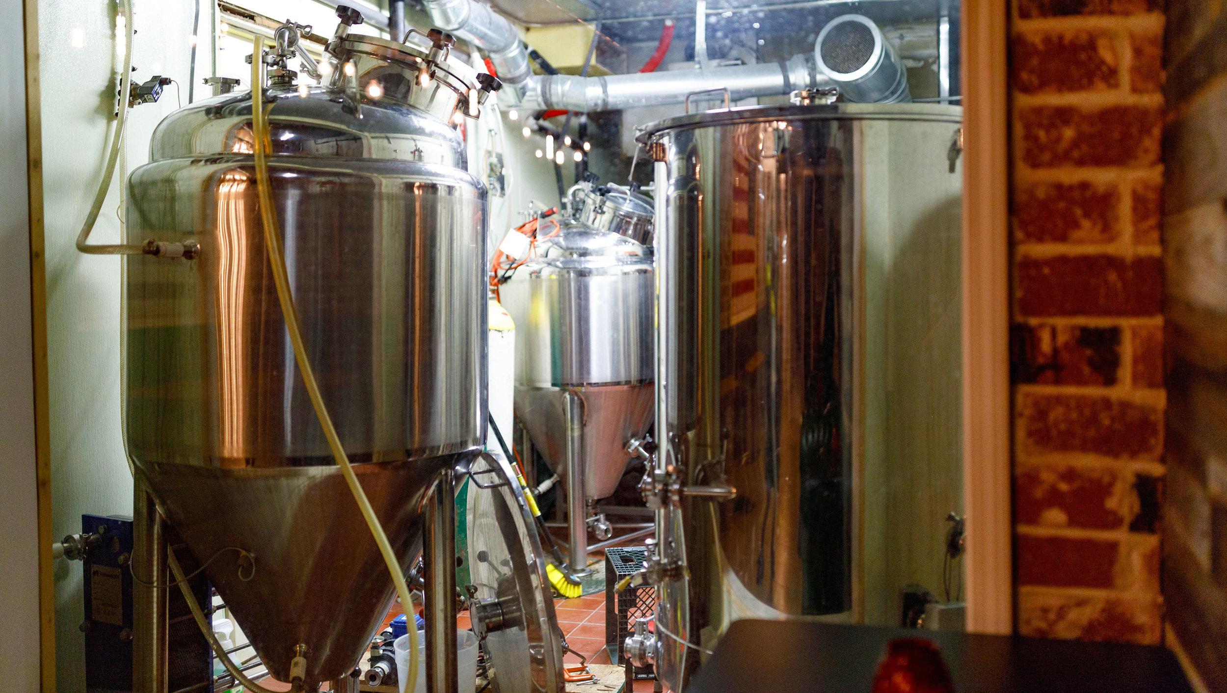 Beer Crafting