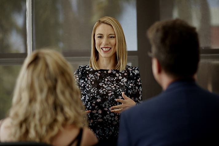 About - How people behave in the workplace can have a significant impact on professional relationships, teamwork, performance and productivity. Poor behaviour can create a dysfunctional team environment, increase staff turnover, work related illness and injury and workers compensation claims. Find out how Amy can help influence positive behaviour in your workplace.