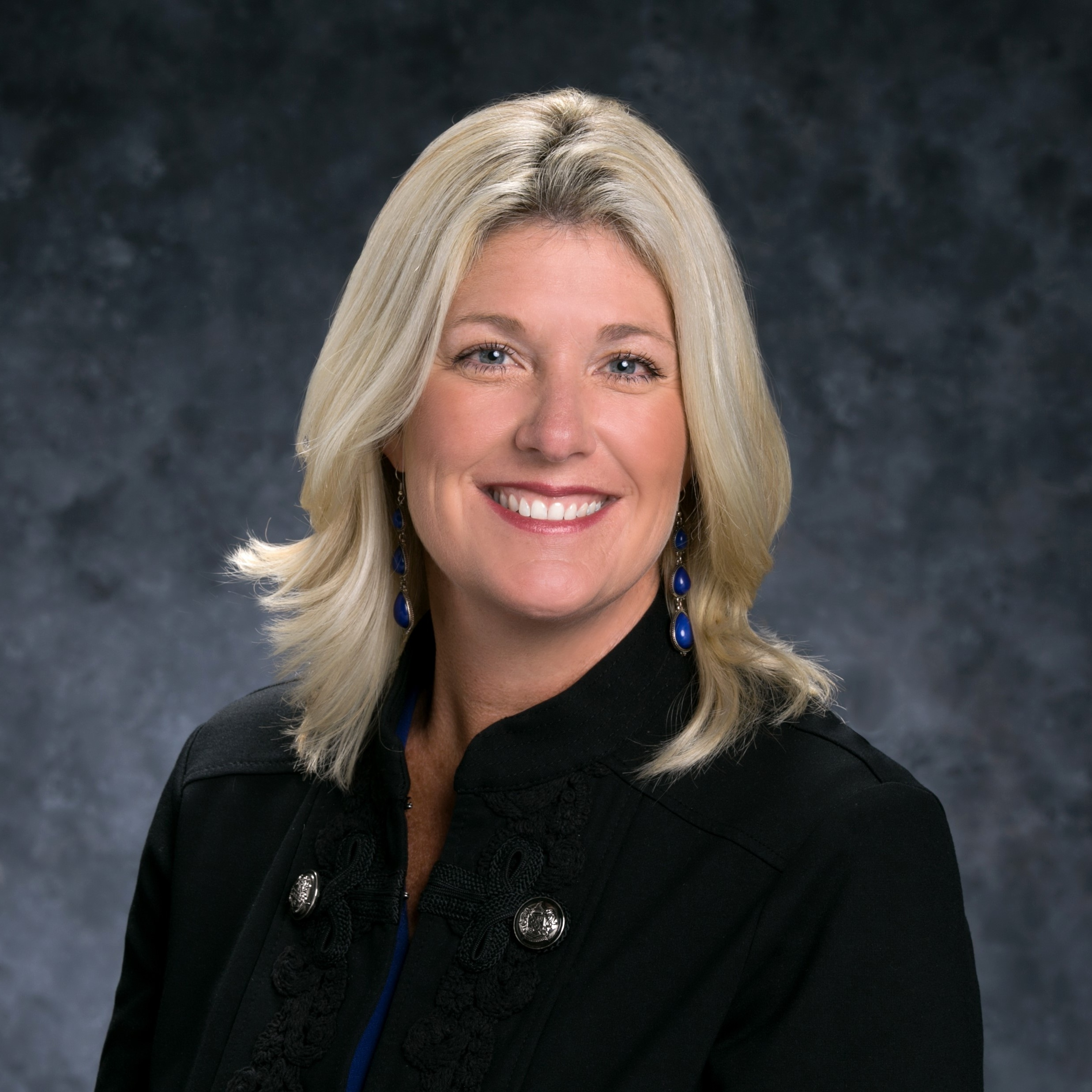 Melinda P. Brumfield - Director of Business Development